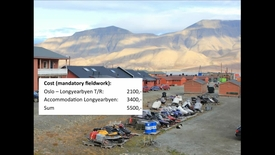 Thumbnail for entry UL - Arctic Landscapes - Svalbard as Fluid Territory