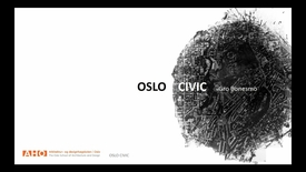 ARK-UL - OSLO CIVIC