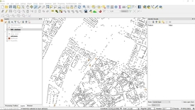 Thumbnail for entry QGIS Proximity, Service areas, districting