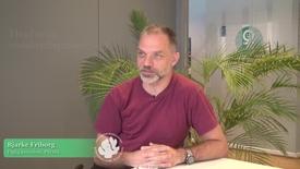 Interview med Bjarke Friborg om Master i Socialt Entreprenørskab