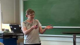 Thumbnail for entry At blive en kompetent lærer - Et prasisbaseret studie af nye læreres håndteringer af ekstra-curriculære aktiviteter