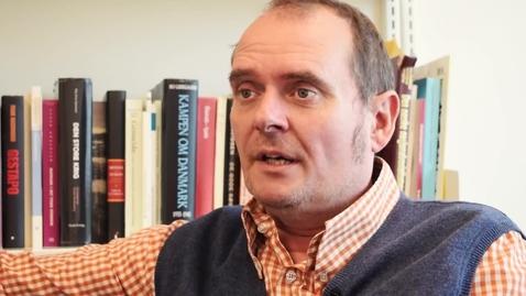 Historien om Danmark? - Interview med historikere fra RUC