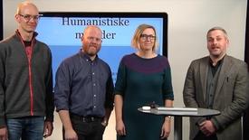 Humanistiske Metoder F16