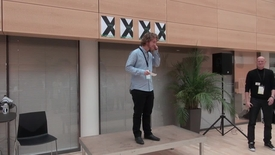 Thumbnail for entry X-Talk: Kristian Haug