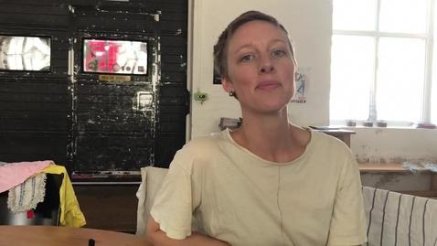 Fremtidsværksted på performance design - Franziska