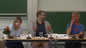 Thumbnail for entry De mange veje til kandidaten – undervisernes/vejledernes erfaringer (paneldebat)