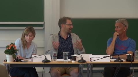 De mange veje til kandidaten – undervisernes/vejledernes erfaringer (paneldebat)