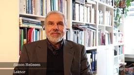 Simon Heilesen - om at læse og annotere e-afleveringer