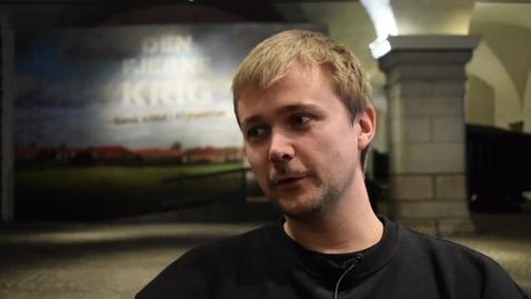 Arets historiske speciale - Interview med Jannick Olsen og Michael Kjeldsen