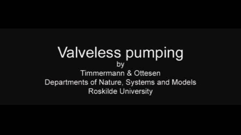 Valveless_Pump_in Open System