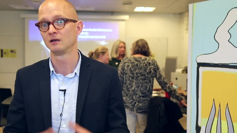 IMTtalk - Thomas Budde Christensen
