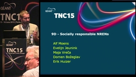 Thumbnail for entry tnc15-9d-socially-responsible-nrens-video
