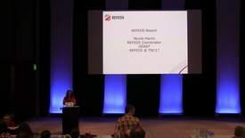 Thumbnail for entry REFEDS (Research and Education Federations) Morning session