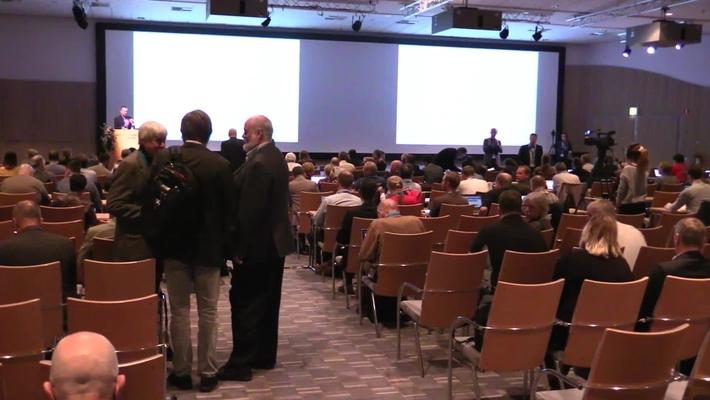 Opening Plenary - NDN16