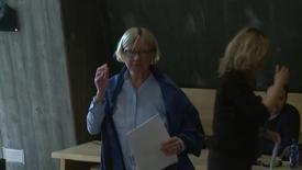 Hanne Foss Hansen, Københavns universitet- -Mellem topstyring og autonomi. Universiteter i Norden i forandring-