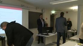 Innledning til diskusjon ved Gunnar Horn, PULS-UiA