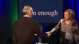 Thumbnail for entry Success Discussion: I am enough