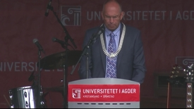 Studiestart 2017 Grimstad - Kjetil Glimsdal