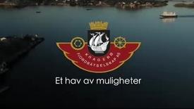 Thumbnail for entry Kragerø Fjordbåt - Teaser