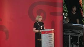 Studiestart 2012 - Torunn Lauvdal