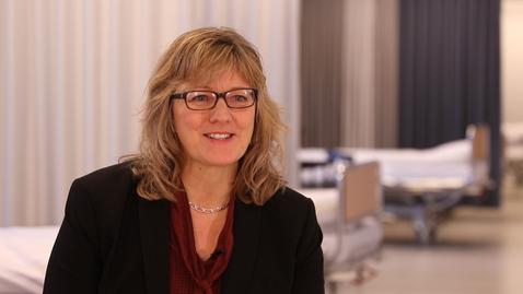 Thumbnail for entry In For Care Partner: Katarina Nordmark