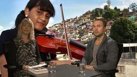 Thumbnail for entry Tertulia cultural sobre la identidad latinoamericana con Eirik Vold