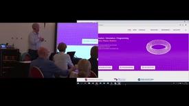 Thumbnail for entry 2 SimReal - med Per Henrik Hogstad