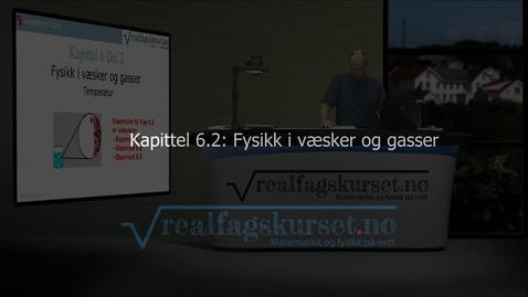 Thumbnail for entry Kapittel 6.2 - Fysikk i vasker og gasser