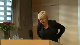 Thumbnail for entry Kristin Halvorsen - IKT i norsk skole