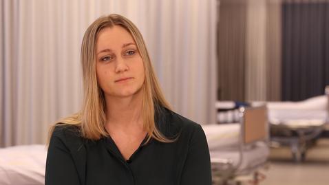 Thumbnail for entry In For Care Partner: Elisabeth Holen-Rabbersvik