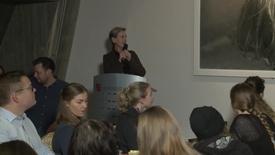 Birgitte Kleivset med 8 mars-innlegget Nasty Women