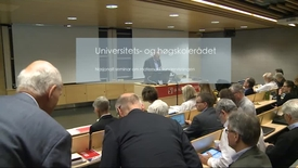 Thumbnail for entry Nasjonalt seminar om matematikkundervisning - del 4 - 50min.