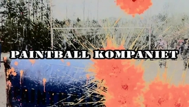 Paintball Arendal - Trailer