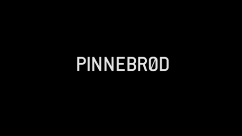 Thumbnail for entry Pinnebrød