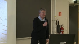 Seunn Smith-Tønnesen, Status arbeid med IKT-strategi for UH-sektoren
