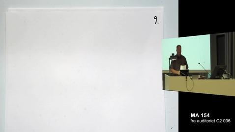Thumbnail for entry Sammensatte funksjoner 2