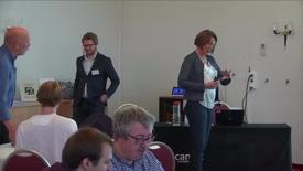 Thumbnail for entry 7 Programmering i Pyton del-4 - med Cathrine Tellefsen og Andreas Haraldsrud