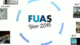 FUAS Year 2016