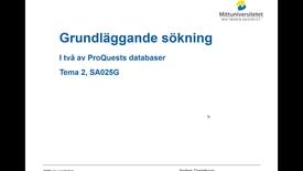 Thumbnail for entry Grundläggande_sökning_SA025G_VT17