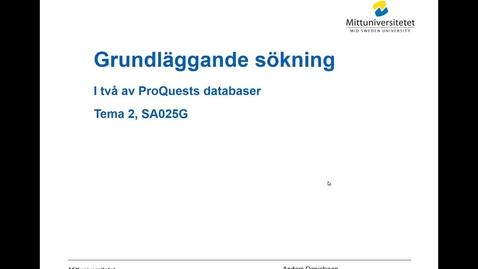 Grundläggande_sökning_SA025G_VT17