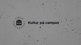 Miniatyr för inlägg Kultur pa campus presenterar- Lindelljazz.mp4