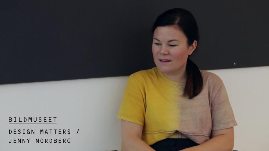 Film: Intervju Jenny Nordberg
