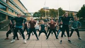 Thumbnail for entry Danspedagogprogrammet, Street dance