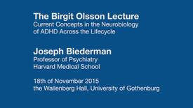 Miniatyr för inlägg Current Concepts in the Neurobiology of ADHD Across the Lifecycle