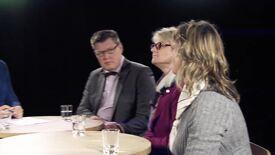 Miniatyr för inlägg Vision 2020 - ett studiosamtal med ledningen för Göteborgs universitet