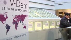 Miniatyr för inlägg Democracy