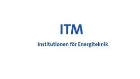 Thumbnail for entry Björn E Palm presenterar institutionen för energiteknik