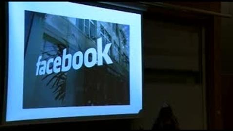 Miniatyr för inlägg Brit Stakston – Om hur webben kan komma att förändra politiken / 2010