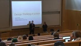 Miniatyr för inlägg Aga Szóstek – Design Thinking in action / 2015
