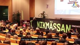 Thumbnail for entry Teknikmässan oktober 2018